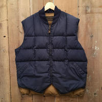 ~90's Eddie Bauer Down Vest