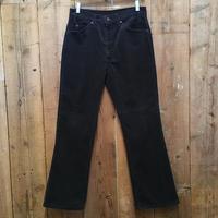 80's Levi's 517 Corduroy Pants  W 34