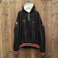 Holloway Nylon Hooded Jacket