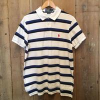 Polo Ralph Lauren Striped Poloshirt #20