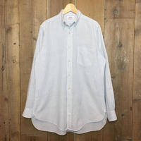 50's YALE CO-OP B.D Oxford Shirt