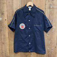 70's B.F.Goodrich Cotton/Poly Work Shirt