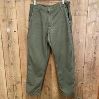 Carhartt Flannel Lined Work Pants