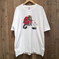 ~90's crazy shirts Fishing Kliban Cat Tee