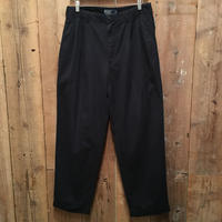 Polo Ralph Lauren Two Tuck Cotton Pants D.NAVY  W : 34