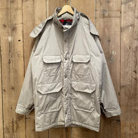 80's Woolrich Padded Mountain Parka