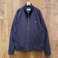 90's~ Munsing wear Cotton/Poly Blouson
