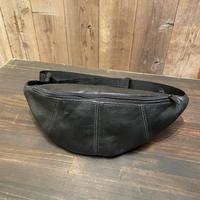 Leather Waist Bag 1