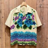 70's Ui-Maikai Cotton Aloha Shirt