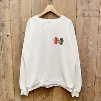 80's~ crazy shirts Cactus Jack's Tequila Sweat Shirt