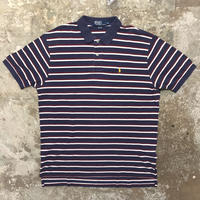 Polo Ralph Lauren Striped Poloshirt #11