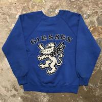 80's~ Tultex GIESSEN Sweatshirt