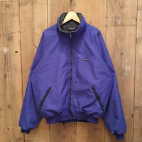 80's~ Patagonia Shelled Synchilla Jacket