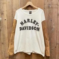 90's HARLEY-DAVIDSON L/S Tee