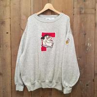 90's The Flintstones Sweatshirt