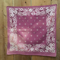 Old Bandana L.PURPLE  #2