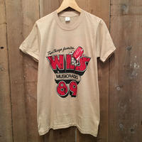 70's Unknown WLS MUSIC RADIO Tee