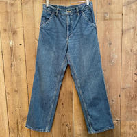 Carhartt  Denim Carpenter Pants W31