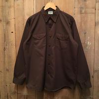 70's OSH KOSH Snap Work Shirt