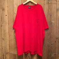 Polo Ralph Lauren Pocket Tee RED