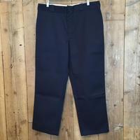 Dickies Work Pants D.NAVY  W 38