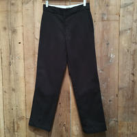 Dickies Work Pants BLACK W : 30  #3