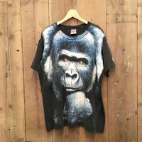 90's~ BUSCH GARDENS Gorilla Tee