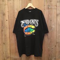 90's Hanes Mud Cats Tee