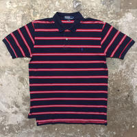 Polo Ralph Lauren Striped Poloshirt #12