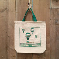 GLOBAL SERVICES,INC. Canvas Tote Bag
