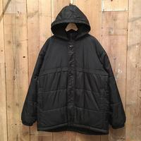 90's NIKE Hooded Puff Jacket