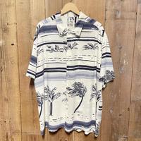 80's~ JAMS WORLD Rayon Aloha Shirt