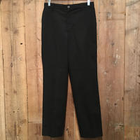 Dickies Work Pants BLACK W : 31  #1