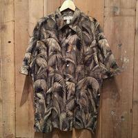 90's Tori Richard Cotton Aloha Shirt L