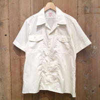 80's Earl Williams Open Collar Shirt
