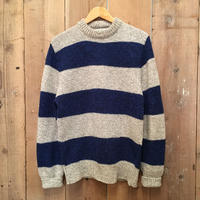 80's~ AMERICAN EAGLE Wool Sweater