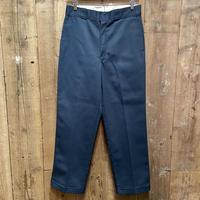 90's Dickies  Work Pants NAVY W33