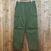 60' U.S.ARMY Rip-Stop Jungle Fatigue Trousers