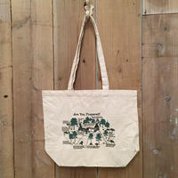 Are You Prepared? Canvas Tote Bag