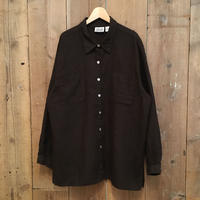 CHICO'S DESIGN Linen Shirt