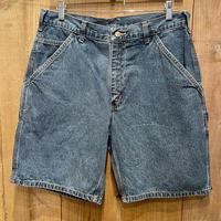Carhartt Denim Carpenter Shorts W 33
