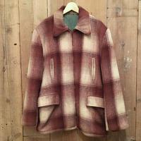 ~60's Unknown Wool Coat