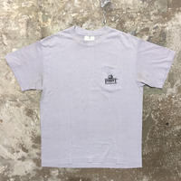 80's~ FOREST TRAIL Pocket Tee