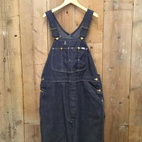 ~80's Lee Lightweight Denim Overall