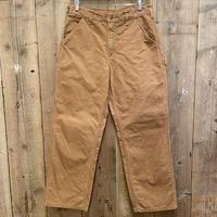 Carhartt Carpenter Pants BROWN