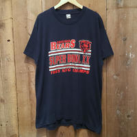 80's SCREEN STARS CHICAGO BEARS Tee