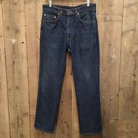 90's Levi's 517 Denim Pants W 34