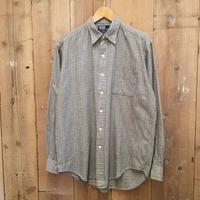 Polo Ralph Lauren Light Flannel Cotton Shirt