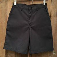 RED KAP Work Shorts CHARCOAL W : 30