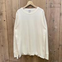 90's~ Carhartt Cotton Thermal Shirt